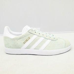 Adidas Gazelle New Suede 90's Style Sneaker 7